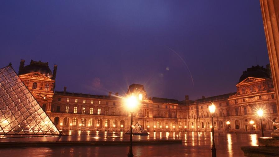 """""""Фигаро"""": Тайнствената епопея на траките се разкрива в Лувъра"""