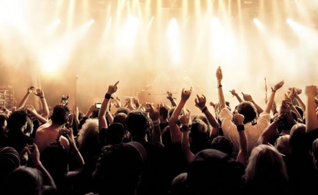Музикалният феномен Dub FX идва отново в София