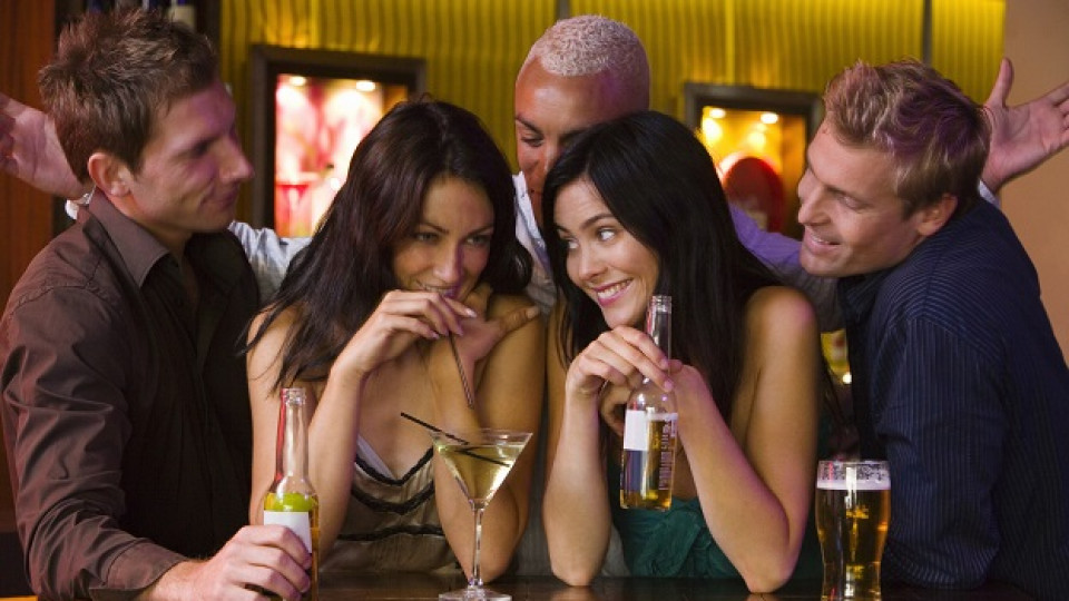 Циничната истина за приятелството между мъжете и жените