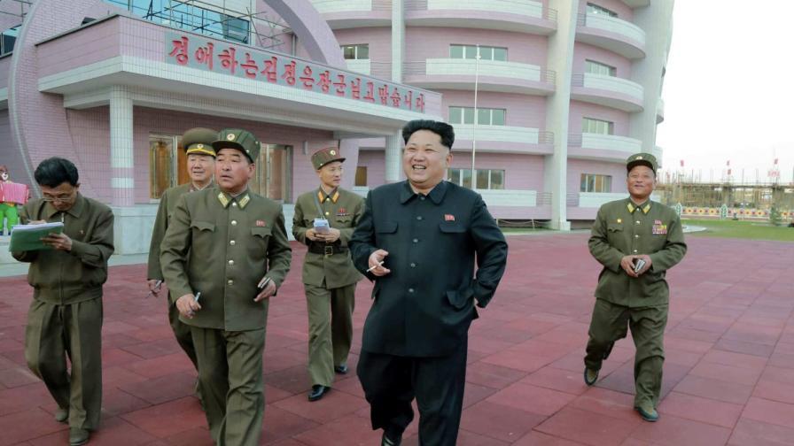 Северна Корея може би има 20 ядрени бойни глави