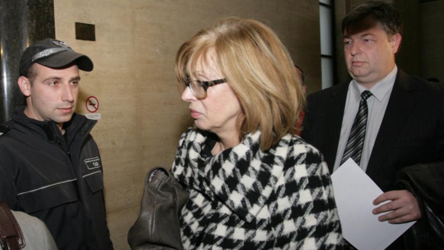 Съдът реши: Ченалова остава на свобода