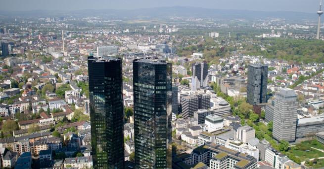 """Снимка: """"Бундесбанк"""": Германия вероятно е в рецесия"""