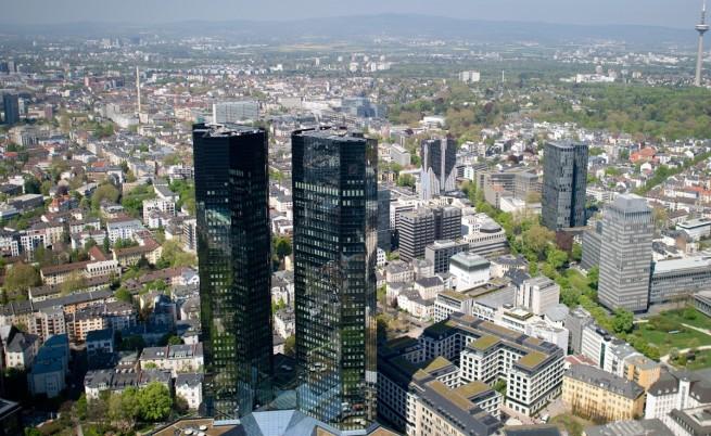 """Бундесбанк"": Германия вероятно е в рецесия"