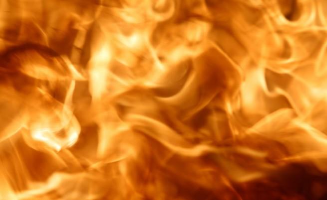 Дете на 2 годинки загина в пожар в София