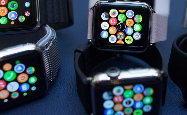 Apple Watch най-накрая е в магазините