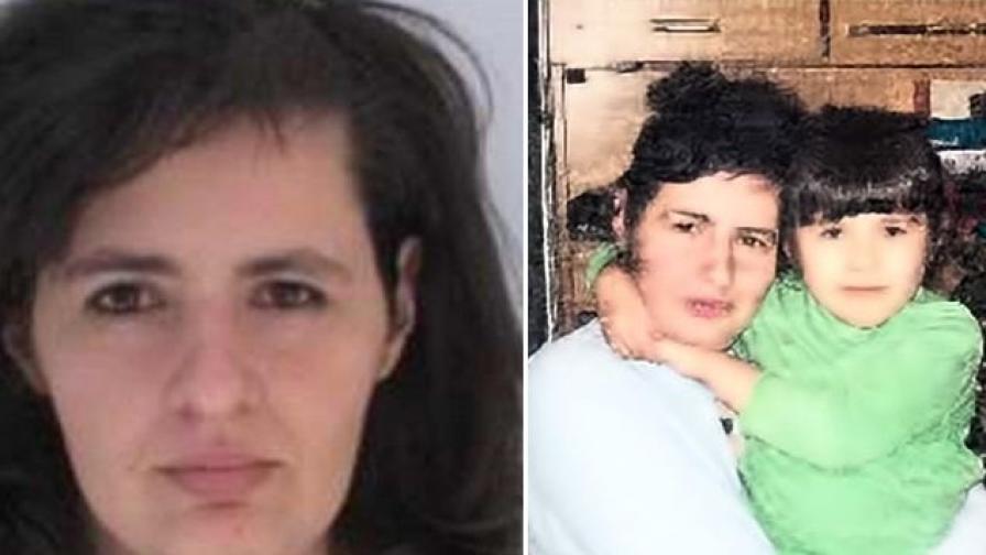 Издирват 36-годишна жена и 5-годишната й дъщеря