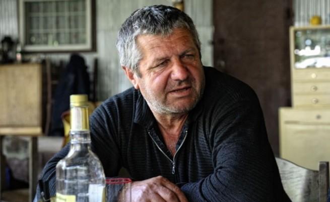 Иван Нейков е един от първите, заселници в рибарското селище
