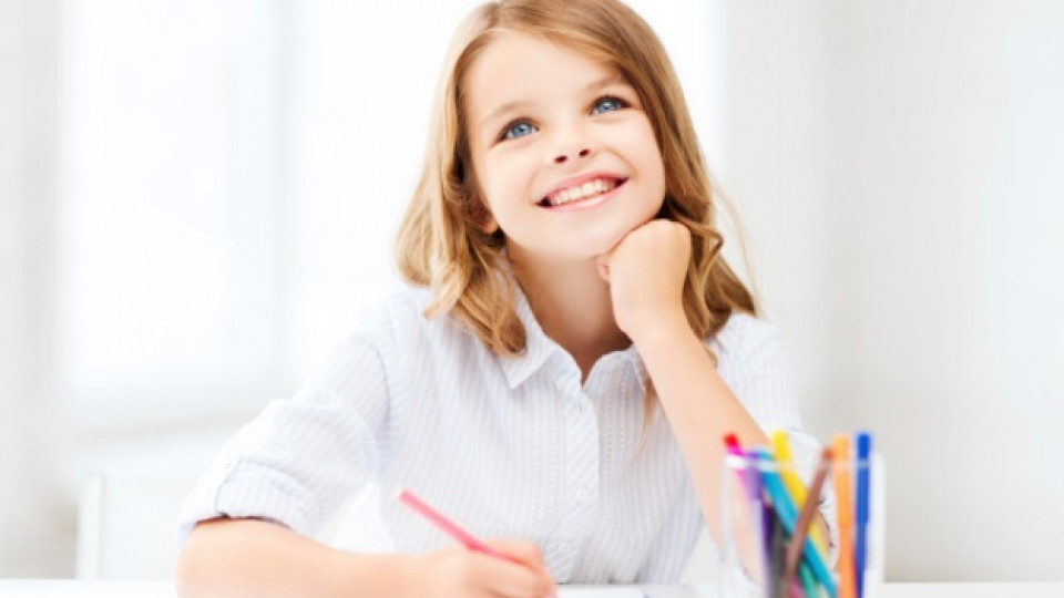 Важните уроци за деца, но не училищните