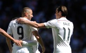 Реал Мадрид информирал Бензема и Бейл, че ги продава