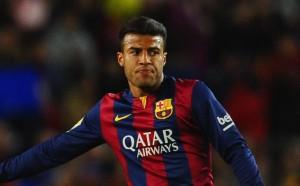 Барселона и Интер си стинснаха ръцете за Рафиня
