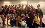 Националните ни отбори по ЕГГ с бронзови медали