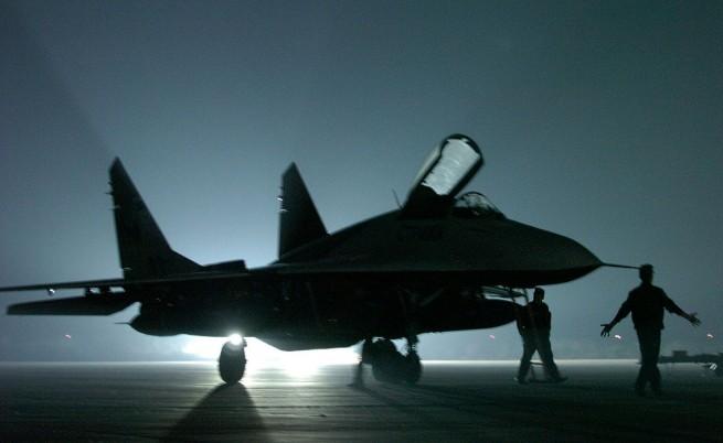 Русия: Полша не може да ремонтира МиГ-овете ви