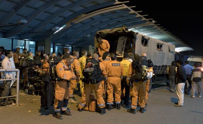 Нито един българин не е евакуиран от Непал с испанския самолет