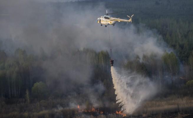 Експерти: Няма как през 2015 г. да се скрие изтичане на радиация