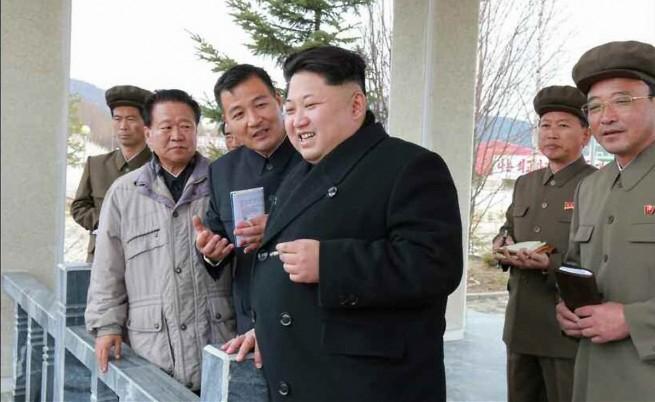 Ким Чен-ун нямало да присъства на тържествата в Москва