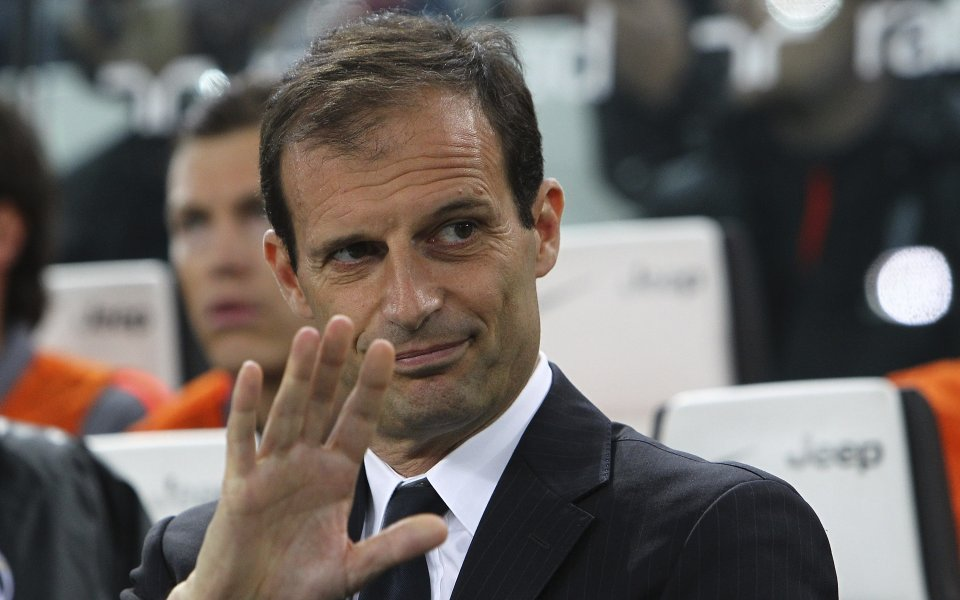 Алегри: Срещу Реал няма как да направим перфектен мач