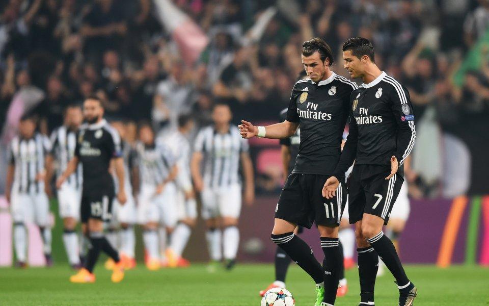 Реал Мадрид е №1 във Forbes за трета поредна година