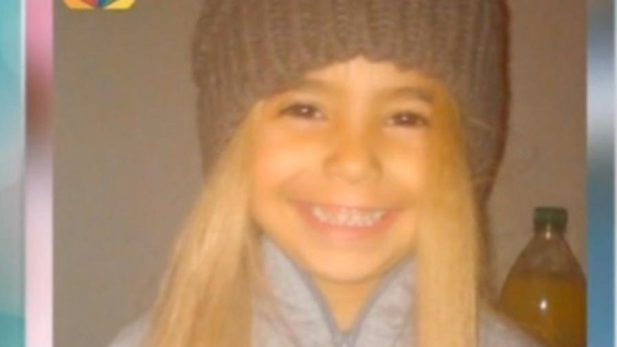 Майката на убитата в Гърция Ани остава за постоянно в ареста