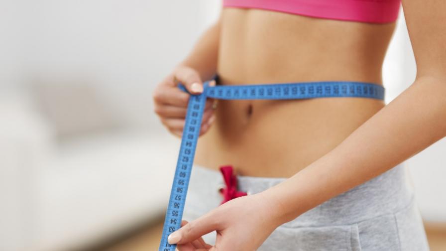 Как да проверим индекса си на телесна маса с връвчица или лента