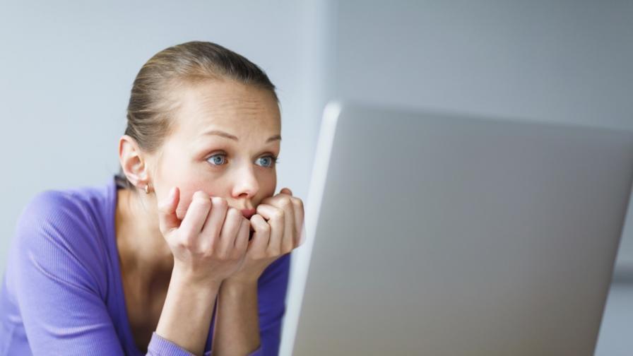 Учени: Използването на интернет за диагностика на болести е опасно
