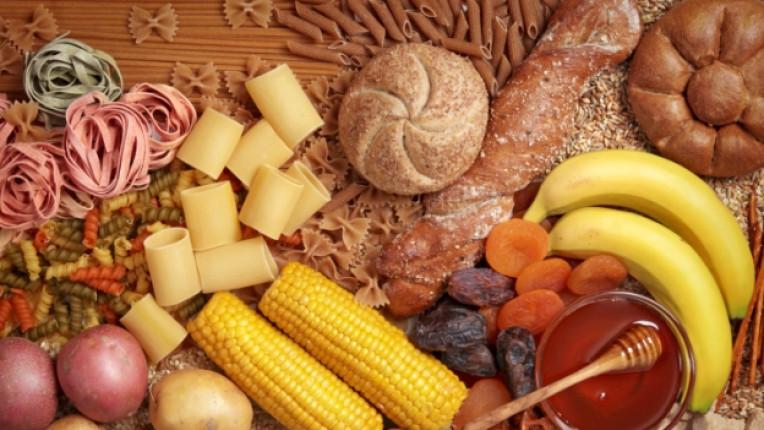 храна въглехидрат