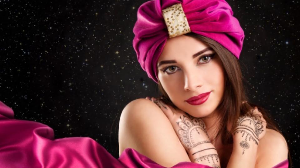 Мода, вдъхновена от Индия