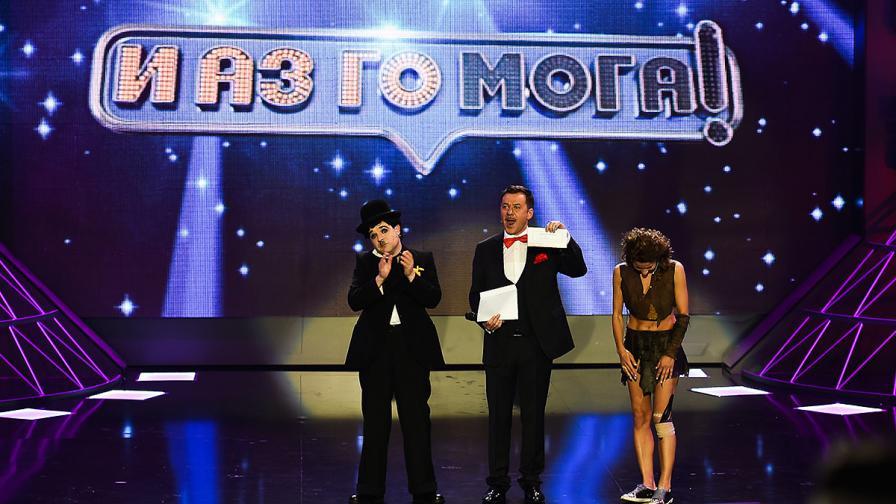 """Симона Пейчева е седмичният победител в """"И аз го мога"""""""