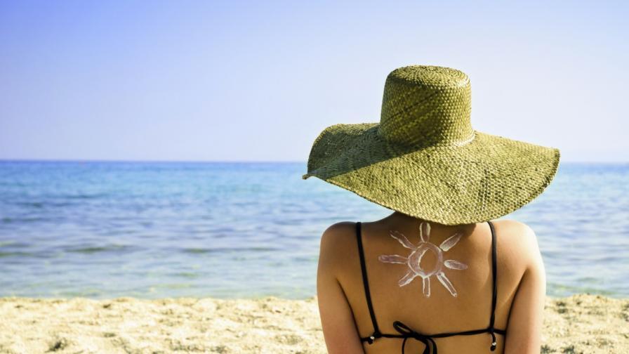 Форма на витамин B3 предпазва от рак на кожата