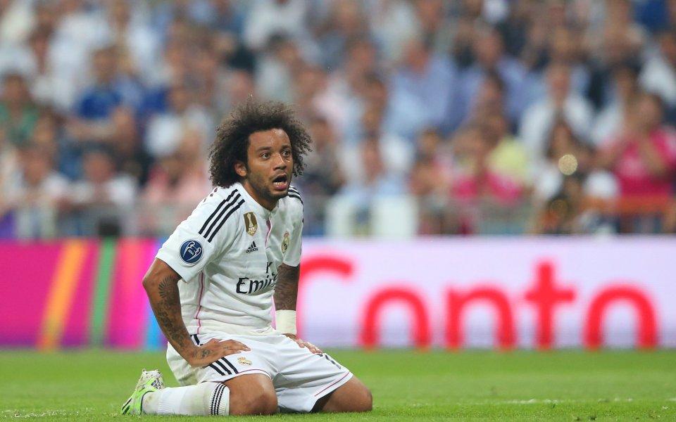 Марсело официално преподписа с Реал до 2020 година