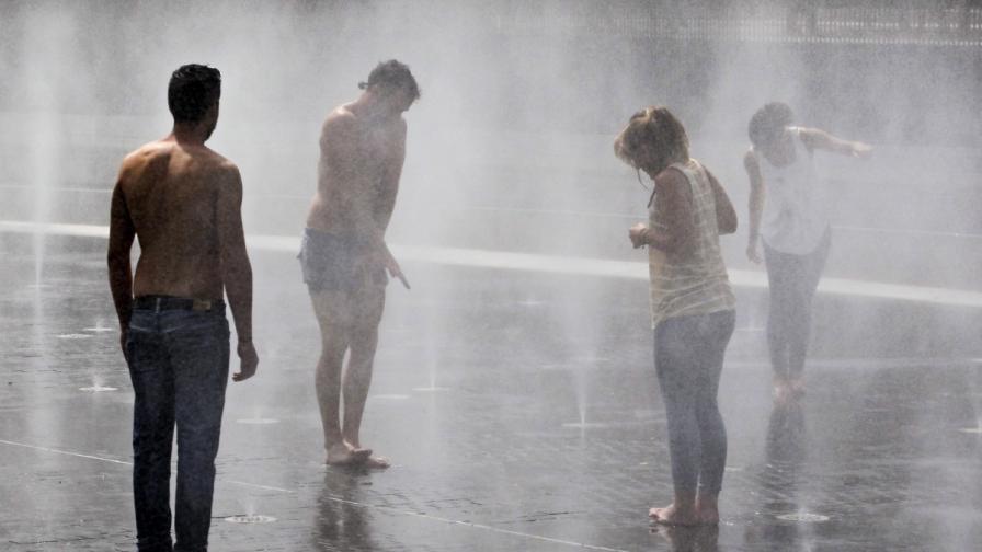 Горещото време взе три жертви в Испания