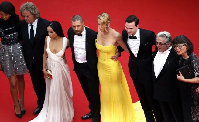 Вълнуващи ленти на кинофестивала в Кан