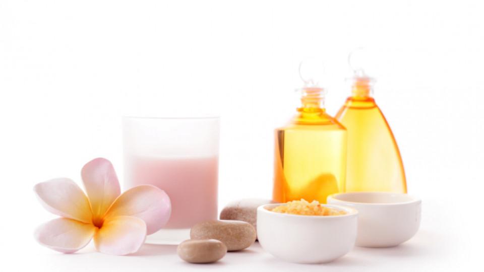 Свойства на ароматните масла