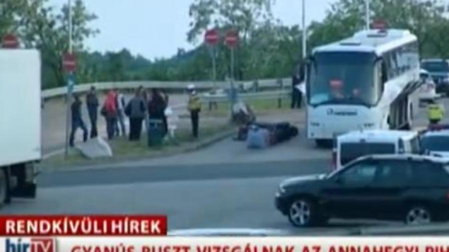 Бомбата в автобуса с българи – тероризъм или отмъщение на конкурент