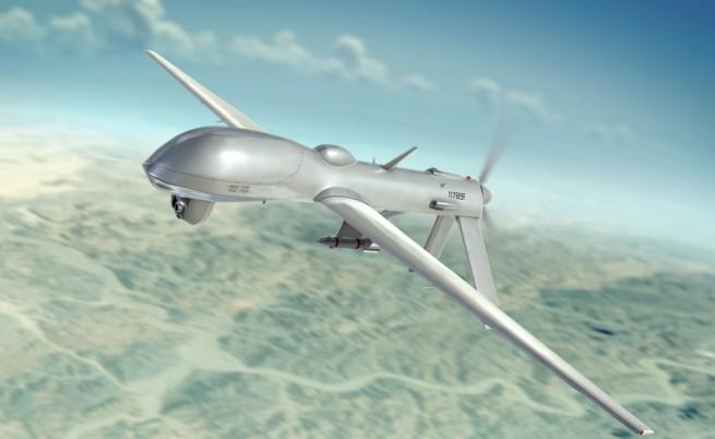 Започва разработката на европейски разузнавателен безпилотен самолет