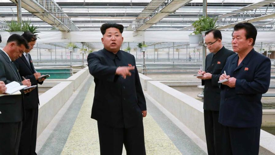 КНДР отмени визита на Бан Ки-мун в последния момент