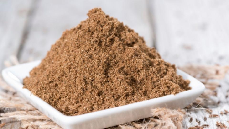 Кимион и още 3 билки против алергии