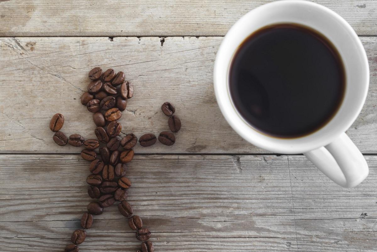 Всичко с кофеин - Кофеиновите напитки като кафето имат ползи за здравето. Всъщност, кафето е известно, че спомага за метаболизма. Въпреки това, пиенето на твърде много напитки с кофеин може да повиши нивата на кортизола в тялото ни. Кортизолът се счита за хормон на стреса. Прекомерното количество кортизол вреди.