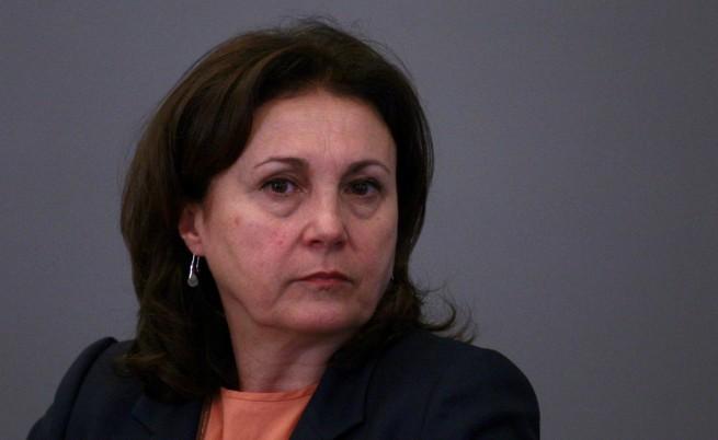 Румяна Бъчварова представи концепция за отворени публични данни