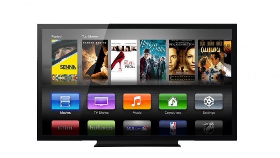 """""""Епъл"""" се отказали от идеята да правят 4K телевизор"""