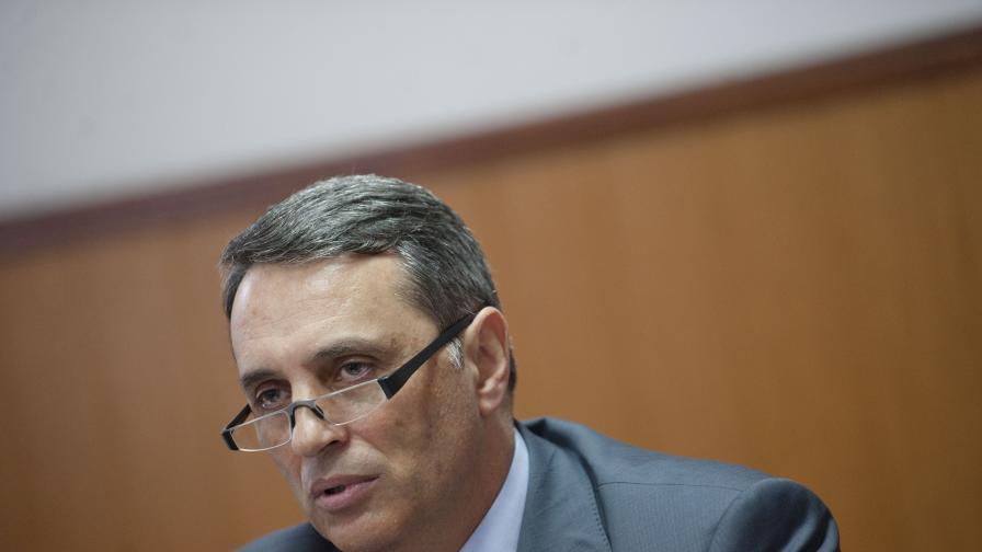 След скандала: Уволниха шефа на Агенцията по храните