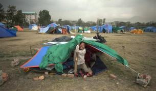 Евакуираха хиляди край река в Непал