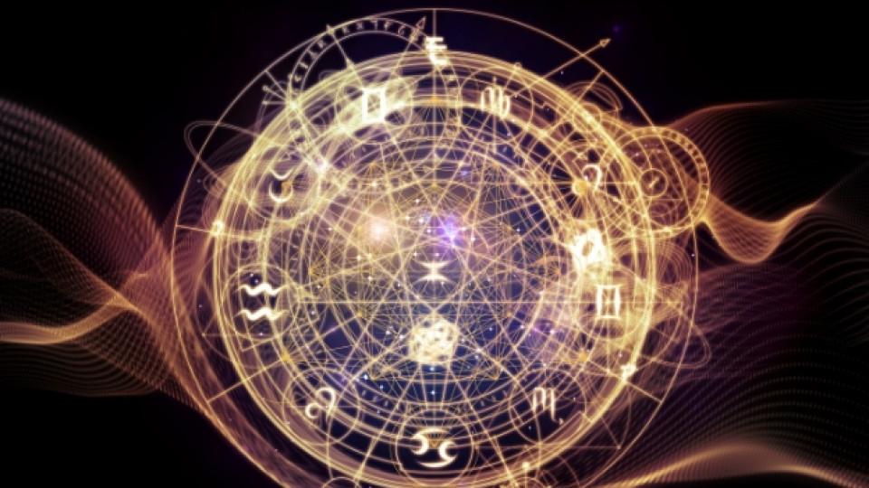 Рожденият хороскоп или този на зачатието е валидният?