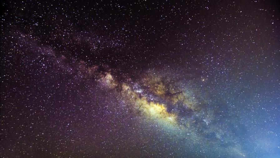 Учени откриха нов вид черна дупка в Млечния път