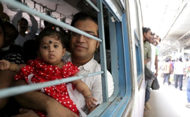 Топлинна вълна отне живота на повече от 430 души в Индия