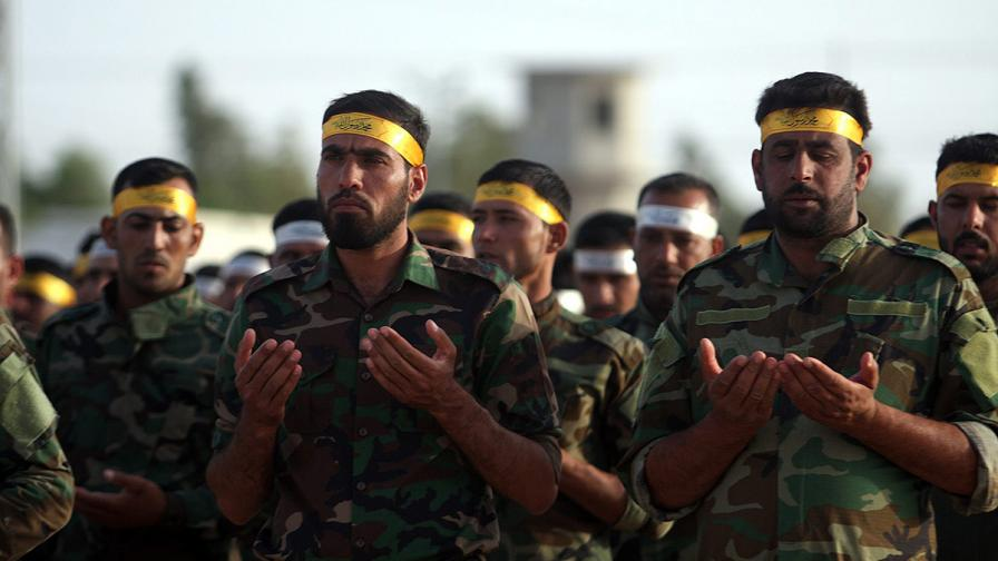 Иракските сили започнаха операция по връщането на контрола върху провинция Анбар