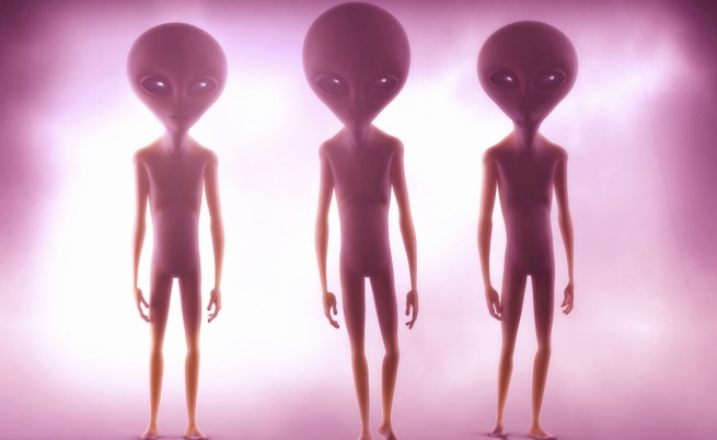 Демони ли са извънземните? Отговаря религията