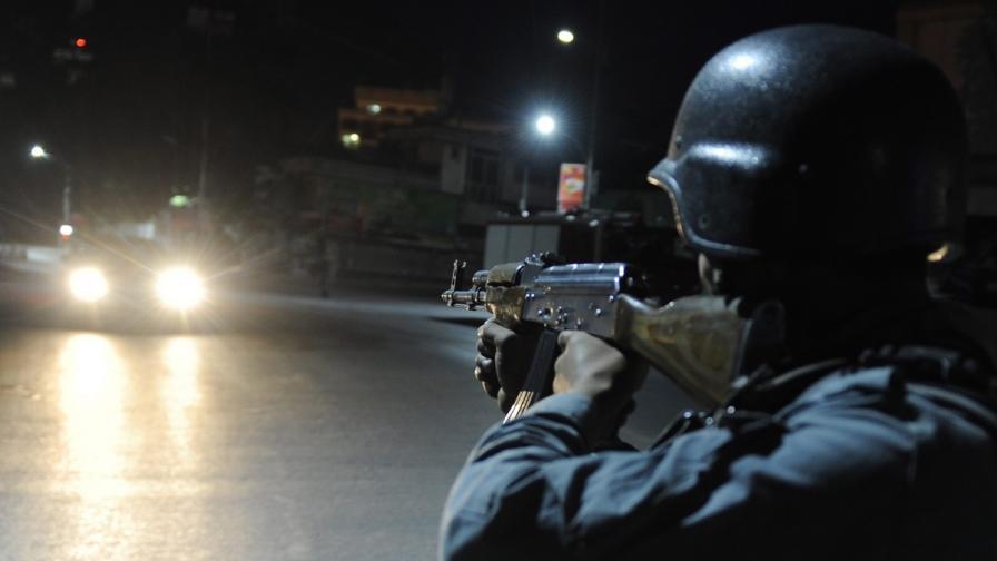 Талибани пак атакуваха хотел с чужденци в Кабул