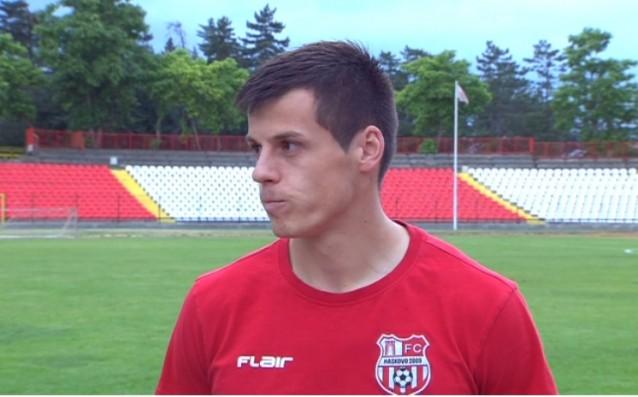 Влади Узунов: Играхме за града и за емблемата, няма яснота за бъдещето