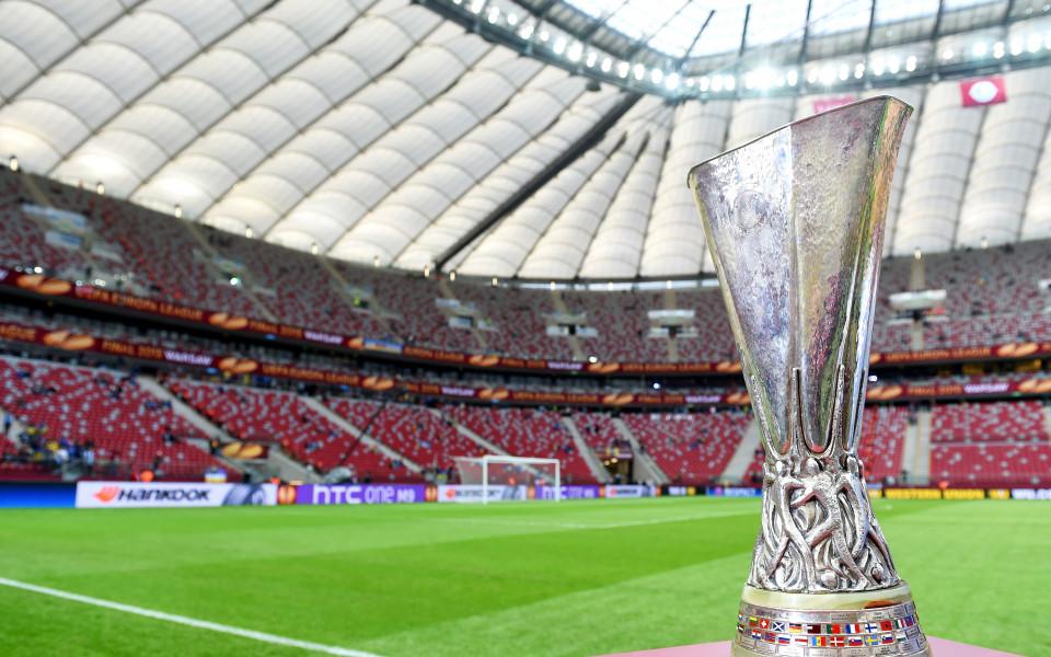 2f182f6dd88 Всички резултати от първите мачове в Лига Европа - Футбол свят ...