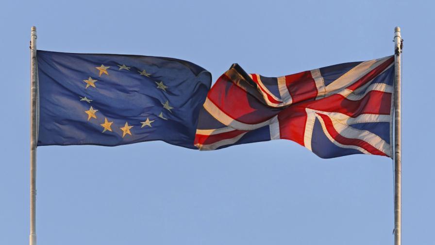 Великобритания обяви въпроса за евро референдума